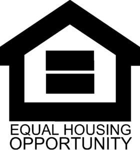 equal housing image